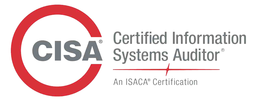 CISA – Certified Information Systems Auditor