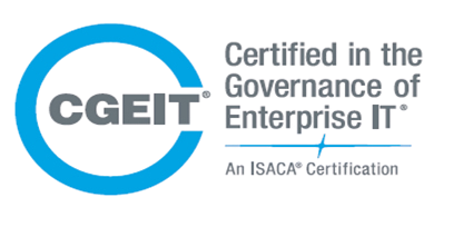 Certified in the Governance of Enterprise IT